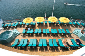 Carnival Elation Cruise Lines