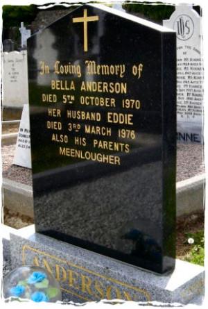 Bella Anderson