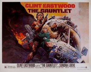 The Gauntlet Film