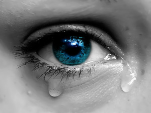 Crying wallpaper quotes, crying wallpaper