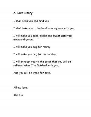 Love Stories Quotes A love story a love story