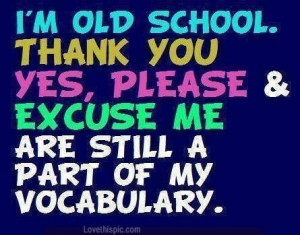School quotes, meaningful, sayings, best, old school
