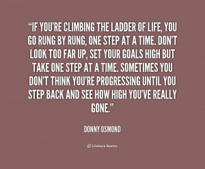 Ladder Quotes