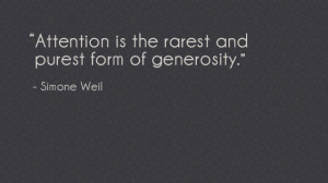 22 Inspiring Quotes On Generosity