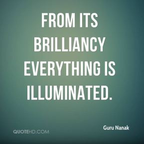 Guru Nanak Quotes