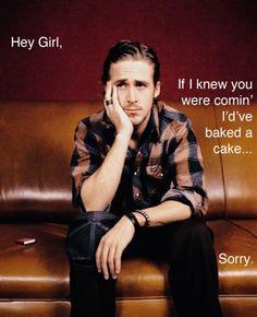 Ryan Gosling Quotes Ryan gosling