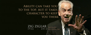 awesome sales training quotes to honor zig ziglar610