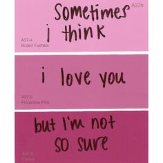 ... paint sample quotes paint colors word pink paints shade love quotes