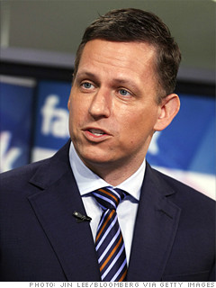 peter thiel boyfriend