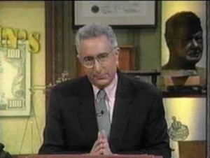 Ben Stein: A Jew's Confession About Christmas