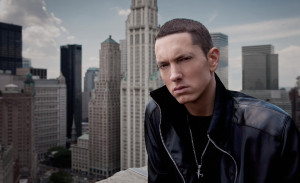 Eminem Net Worth: $140,000,000