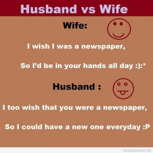 Husband and wife hd quotes cute