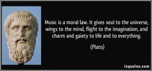 More Plato Quotes