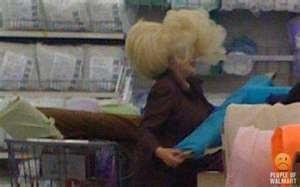 Blow dryer malfunction? #EpicFunny #Humor #PeopleOfWalmart
