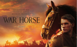 "able to watch Steven Spielberg's ""War Horse"" (2011). The movie ..."