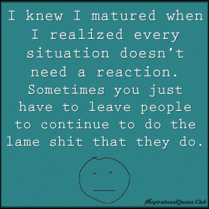 Funny Quotes About Understanding People