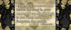 Best Friendship Quotes To Share With Your Friends On Facebook ...
