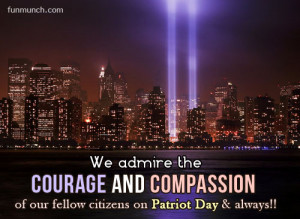 Patriot Day Graphic