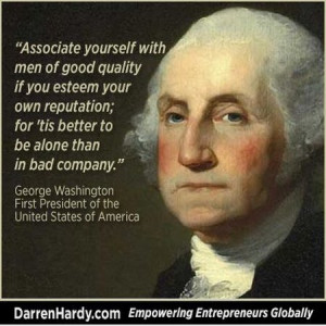 George Washington Quotes Quote from george washington