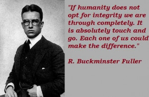 buckminster fuller famous quotes 5