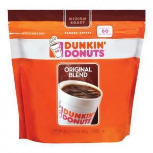 dunkin donuts coffee target