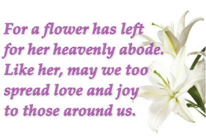 Rest In Peace Quotes For Uncle Dear uncle peter,