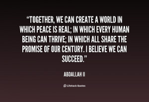 Together We Can Quotes -ii-together-we-can-create