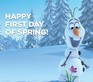 Happy First Day Of Spring Pictures, Photos, and Images for Facebook ...