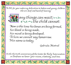 Gabriela Mistral Quotes Poem by gabriela mistral