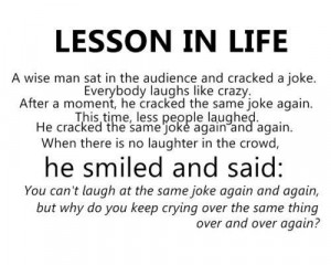 Funny photos inspirational quote being sad crying