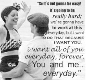 My favorite movie quote