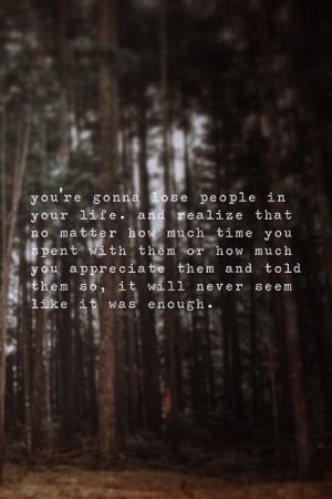 Depressing Quotes Make Me Feel Better About Being Depressed