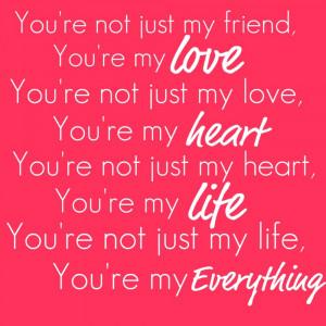 25 Most Romantic Love Quotes (18)