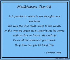 Mindfulness Quotes Verandering
