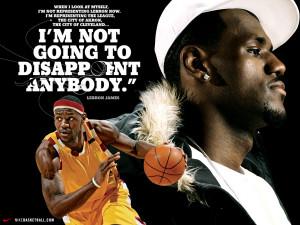 LeBron James Lebron James (Nike)