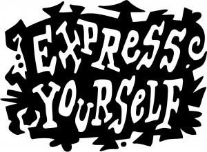 Express_Yourself