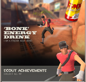 Team Fortress 2 Wiki Scout Quotes
