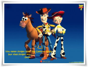 Toy Story Woody Quotes Toy story 2