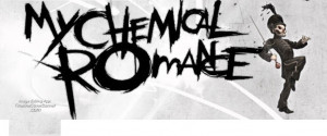 tags band music my chemical romance my chemical romance cover rock