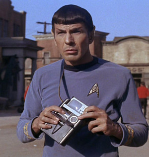 Million Can Be Yours If You Can Build the Tricorder From Star Trek