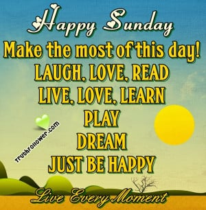 Related to Happy Sunday Jokes,Happy Sunday SMS,Quotes,Funny Texts