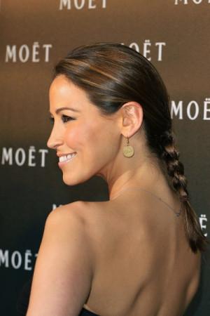 Rachel Stevens Bob Hairstyle
