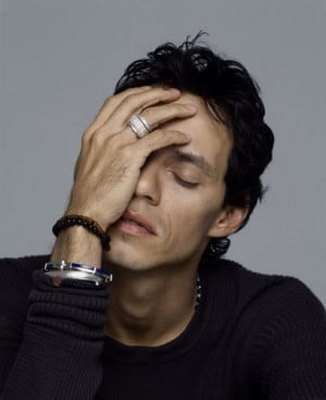 Marc Anthony - Photo posted by cussy3