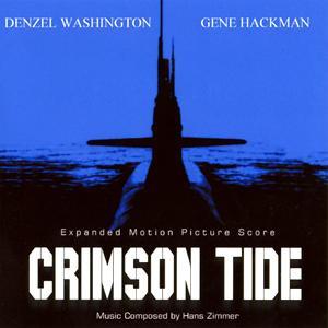Crimson Tide Extended Score - Hans Zimmer