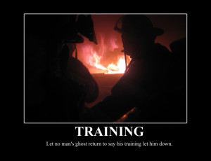 Firefighter Motivational Quotes