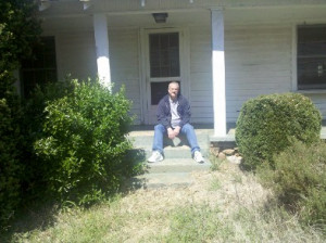 believe the Scruggs house at 1938 Maple Springs Church Road, Shelby ...