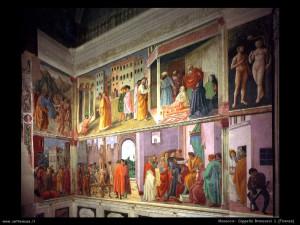 Cappella Brancacci Hist Ria...
