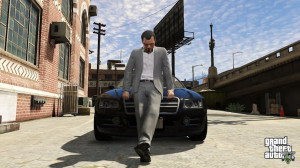 Top 5 Greatest Grand Theft Auto Easter Eggs Ever From aliens to ...