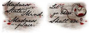 Alice Madness Returns Quote by killerkitten2005