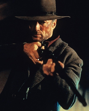 10 unforgiven 1992 director clint eastwood no tagline clint eastwood
